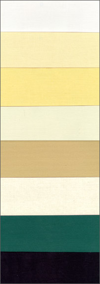 fabric - unbleached muslin